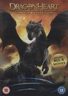 Dragonheart 4-Movie Collection (4-disc)