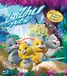 Zhu Zhu Pets - Jakten På Zhu (Blu-ray)