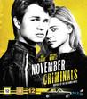 November Criminals (Blu-ray)