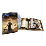 Gladiator (2-disc) (Digibook) (Blu-ray) (Begagnad)