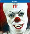 Stephen King: IT - Steelbook Limited Edition (Blu-ray)