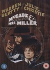 McCabe & Mrs. Miller (ej svensk text)