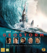 Geostorm (Blu-ray) (Begagnad)