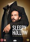Sleepy Hollow - Säsong 4