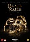 Black Sails - Säsong 4