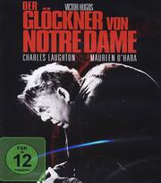 Hunchback of Notre Dame (ej svensk text) (Blu-ray)