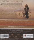 Finding Forrester (ej svensk text) (Blu-ray + DVD)