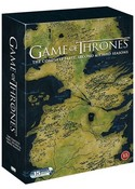Game Of Thrones - Säsong 1-3