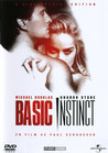 Basic Instinct (2-disc) (Begagnad)