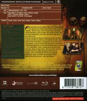National Treasure (Blu-ray) (Begagnad)