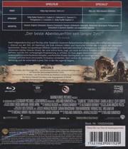10,000 B.C. (Blu-ray)