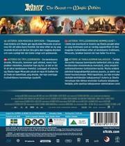 Asterix - Den Magiska Drycken (Blu-ray)