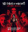 30 Days of Night - Dark Days (Blu-ray) (Begagnad)