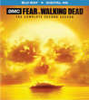 Fear the Walking Dead - Säsong 2 (Blu-ray)
