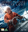 All Is Lost (Blu-ray) (Begagnad)