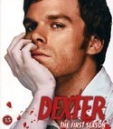 Dexter - Säsong 1 (Blu-ray)