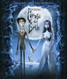 Corpse Bride (Blu-ray) (Begagnad)