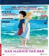 När Marnie Var Där (Blu-ray)