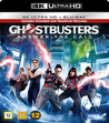 Ghostbusters (2016) (4K Ultra HD Blu-ray)