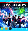 Ghostbusters (2016) (Blu-ray + Real 3D)