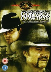 Convict Cowboy (ej svensk text)