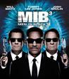 Men in Black 3 (Blu-ray) (Begagnad)