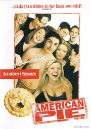 American Pie (Begagnad)