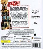 American Pie (Blu-ray) (Begagnad)