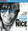Mr. Nice (Blu-ray) (Begagnad)