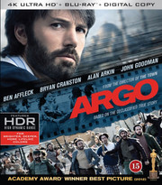 Argo (4K Ultra HD Blu-ray)