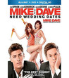 Mike And Dave Meed Wedding Dates (Blu-ray)