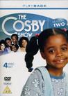 Cosby Show - Season 2 (ej svensk text) (Begagnad)