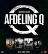 Avdelning Q Box (Blu-ray)