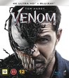Venom (4K Ultra HD Blu-ray + Blu-ray)