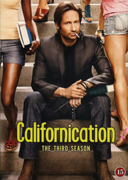 Californication - Säsong 3