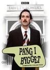 Pang I Bygget - Hela Serien (Remastrad) (4-disc)