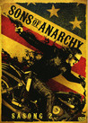 Sons of Anarchy - Säsong 2