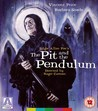 Pit And the Pendulum (ej svensk text) (Blu-ray)
