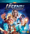 DC Legends of Tomorrow - Säsong 3 (Blu-ray)