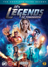 DC Legends of Tomorrow - Säsong 3