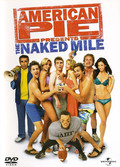 American Pie Presents The Naked Mile (Begagnad)