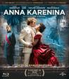 Anna Karenina (2012) (Blu-ray) (Begagnad)