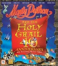 Monty Python And the Holy Grail - 40th Anniversary (Blu-ray)