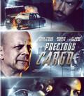 Precious Cargo (Blu-ray)