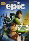 Epic - Skogens Hemliga Rike