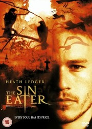 Sin Eater (ej svensk text)