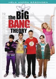 Big Bang Theory - Säsong 2