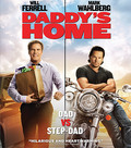 Daddy's Home (Blu-ray) (Begagnad)