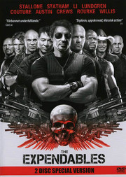 Expendables (Begagnad)
