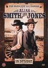 Alias Smith And Jones - Säsong 1 & 2 (12-disc)